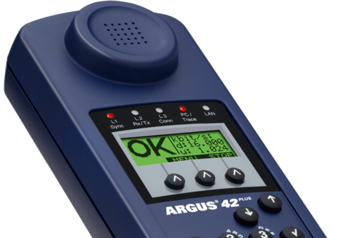 Argus 162 ADSL Tester Drivers Update